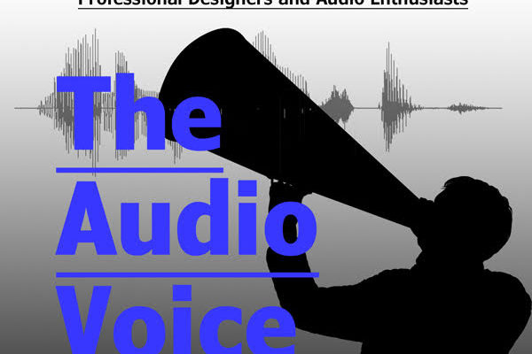 The Audio Voice: Hearables and Augmented Reality