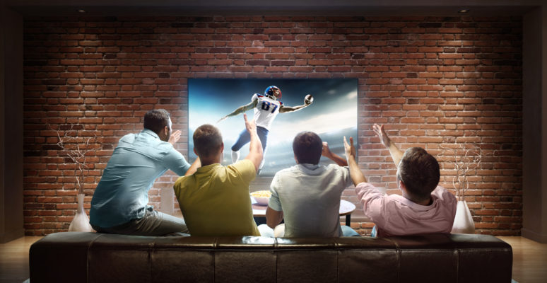 NFL Season is Here: Fans Debate Video and Sound Quality on Streaming TV vs. Broadcast